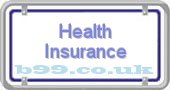 health-insurance.b99.co.uk